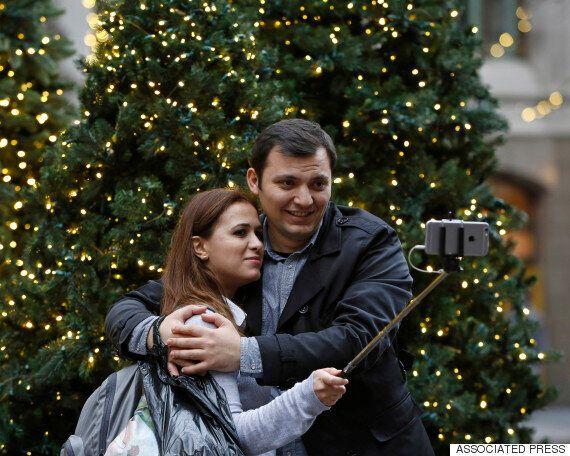 뉴욕, 기상관측 사상 가장 '더운' 크리스마스를