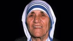 교황청, 테레사 수녀 내년에 성인 추대할