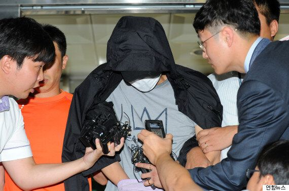 '워터파크 몰카' 유포한 30대 프로그래머에게 내려진