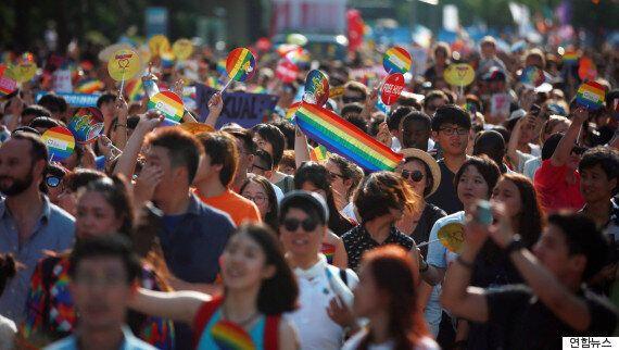 허핑턴포스트코리아가 선정한 2015년 최고의 LGBT 뉴스와 인물