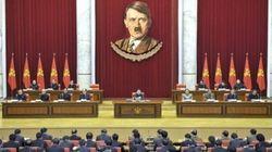 북한 정권은 정말 히틀러를