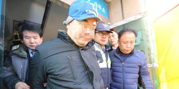 경찰, 문재인 대표 지역구 사무실 인질범