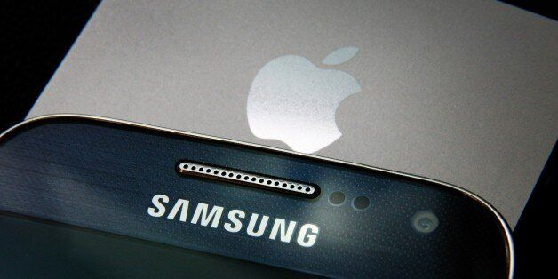 애플, 삼성에 2100억원 추가