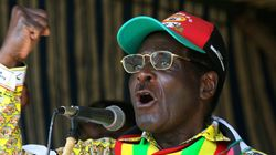 Robert Mugabe, Who Ruled Zimbabwe With An Iron Fist, Is Dead At