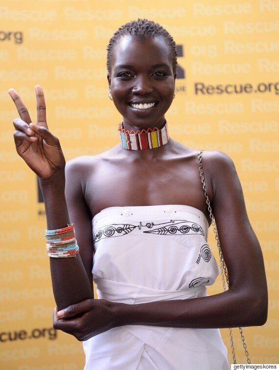 허핑턴포스트가 뽑은 2015년 패션계 최고의 순간