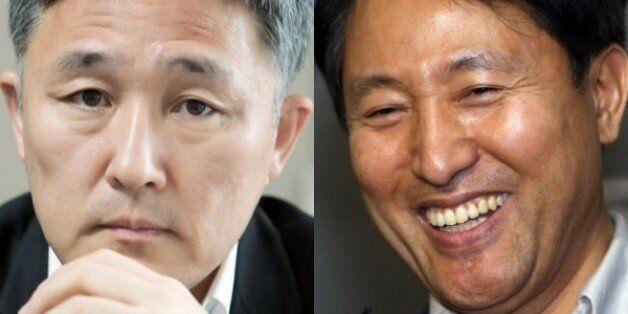 '표창원-오세훈' 맞대결은 성사