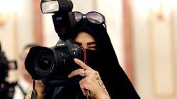 드디어 사우디에서도 여성이 '지방선거'에 참여할 수 있게 됐다(현장