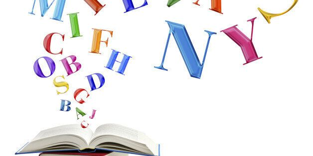 [공짜 영어 스쿨] 어떤 책을