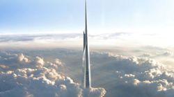 사우디 아라비아, 세계에서 가장 높은 건물