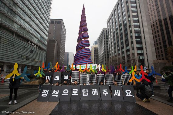 한국에 필요한