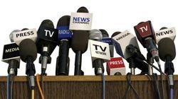박 대통령 비판보도 '항의' 사태에 대한 외교부의 공식입장이