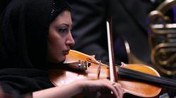 이란의 유명 교향악단이 갑자기 연주를 취소당한