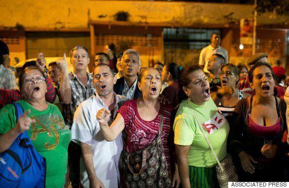 베네수엘라 좌파 집권당, 16년만에 총선