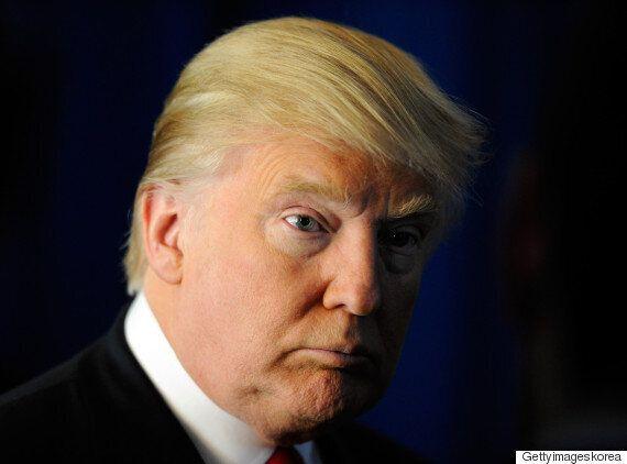 트럼프의 '미친 소리'는 치밀하고 철저한