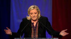 프랑스 극우 국민전선, 결선투표에서