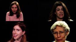 여성들이 평생 동안 듣는 48가지