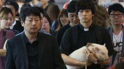 '검은사제들', 역대 11월 최고 흥행작 기록