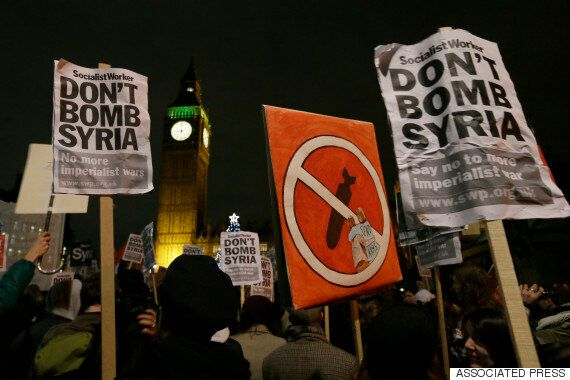 폭탄으로 극단주의자를 죽일 수는 있어도 극단주의를 죽일 수는