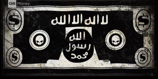 '자칭 국가' IS, 점령지 주민들에게 매년 4200억원을 '세금'으로 걷고