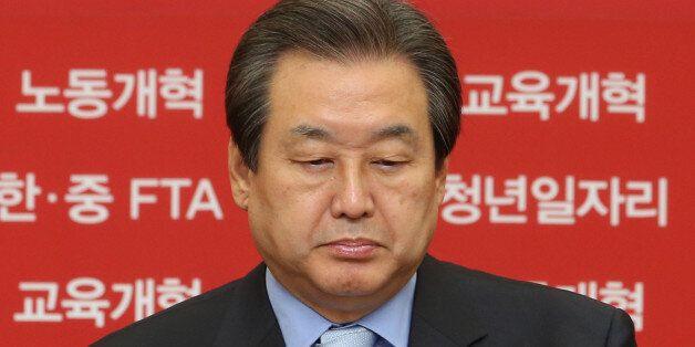 김무성, 어려운 지역 출마 요구에