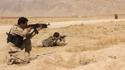 아프간 탈레반 최고지도자 '만수르'
