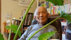 만화 '게게게의 기타로'의 미즈키 시게루, 93세로