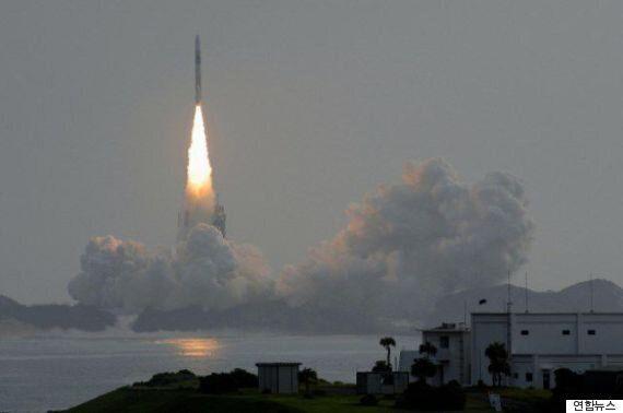 일본 금성탐사선 '아카쓰키'가 5년만에 궤도 진입