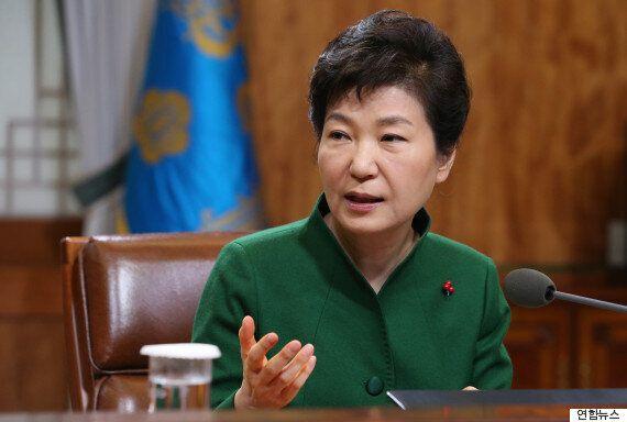 '비정규직 2년→4년' 법안에 대한 박 대통령의