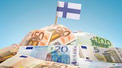핀란드 '전 국민 기본소득 지급'의