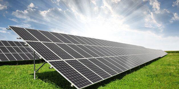 재생에너지 '100%'를 달성한 덴마크 삼소섬의