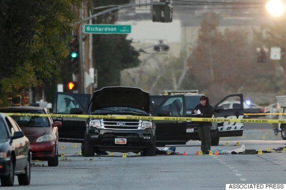 원한범죄? 테러공격? 미국 총기난사범에 대해 현재까지 알려진