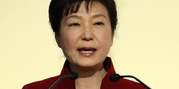 박 대통령, 세계 최고 수준의 '온실가스 감축' 목표를