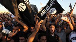 IS, 북아프리카 리비아 세력
