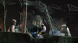 터키 이스탄불 전철역서 폭탄