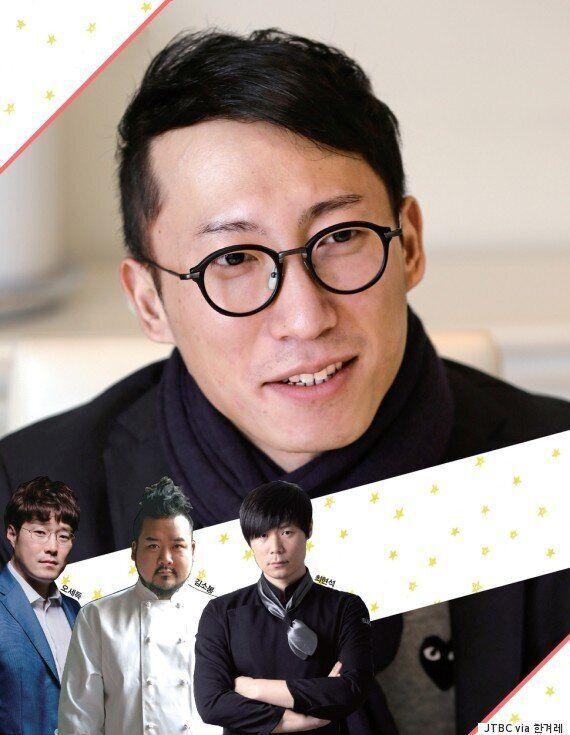 오세득·최현석의 매니지먼트 대표