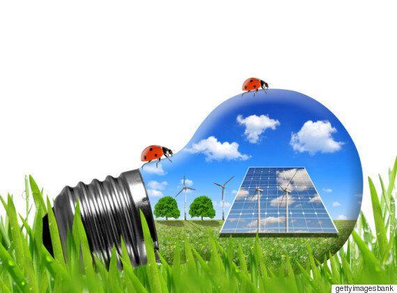 우루과이가 전력의 95%를 '신재생에너지'로 바꾼