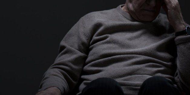 '어르신이 더듬어요' 성범죄 사각지대 노인