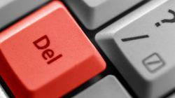 인터넷 명예훼손, 제3자 신고로도