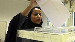 사우디 여성 투표율, 남성의 두