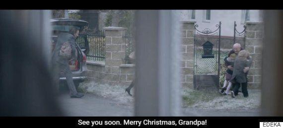 '집으로 돌아갈 시간' 반전이 있는 크리스마스