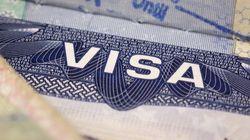 미국, 비자면제 입국심사