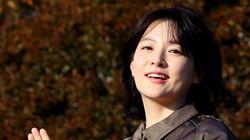 '사임당' 기자간담회에 나타난 이영애(사진