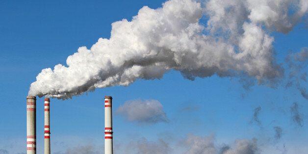그린피스, 기후변화 회의론자들이 에너지업계 돈 받고 보고서 작성한 증거를