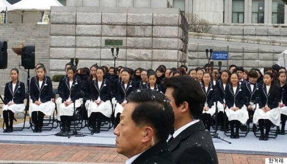 인권변호사, 인권위에 '인권침해' 진정서
