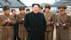 김정은의 이모부가 북한을 떠난
