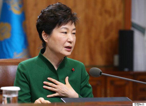 박근혜 대통령, 또 한 번 국회를 비판하며 '법안처리'를 목놓아