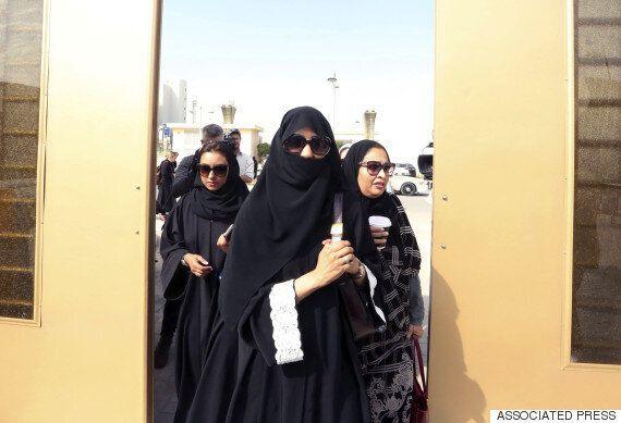 이제 여성의 참정권이 없는 나라는 지구상에서 한 곳이