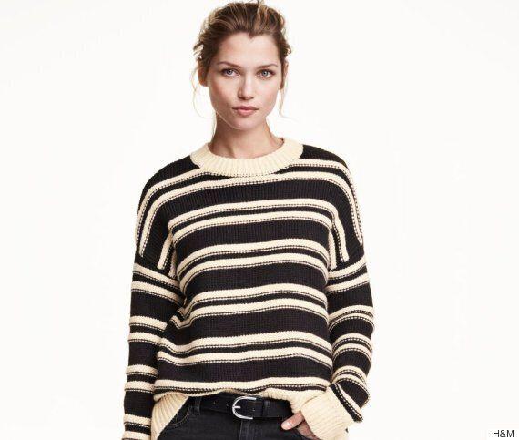 지금 옷장에 필요한 겨울 스웨터