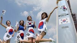 2015년 한국을 보여주는 키워드