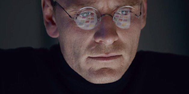 '스티브 잡스(2015)'에 출연한 마이클